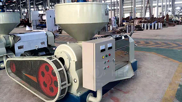 chine machine d'extraction d'huile de soja fabricants